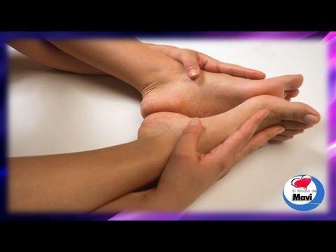 Remedios caseros para los talones agrietados y secos - Pies resecos