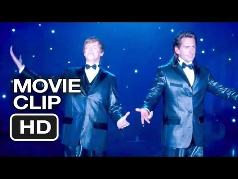 Burt Wonderstone Extended CLIP - The Competition (2013) - Steve Carell Comedy HD