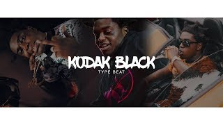 """Kodak Black x Kevin Gates Type Beat - """"Amazing"""" 