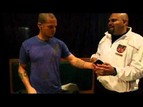 Mr. Pelon 503 Y Calle 13.mpg video