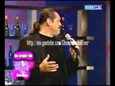 Teo Gonzalez   El Borrachito y el Mariachi