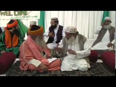 Darul Uloom Pretoria Historical Graduation Ceremony (2014)