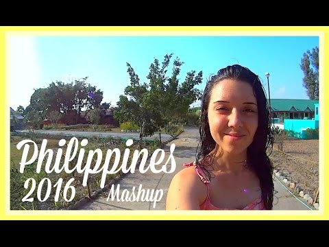 Philippines Mashup 2016