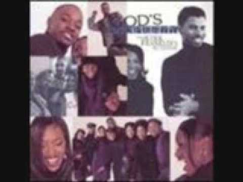 Kirk Franklin - You are the only one