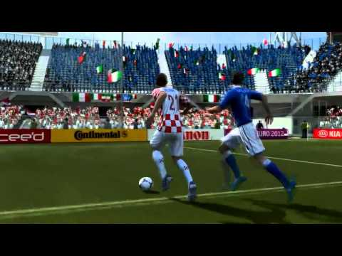 Fail Fifa-Pes - 2012 Top 5 Funny Fail Ep.6