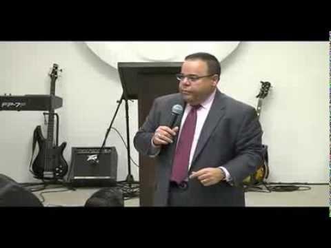 Pastor Douglas Camarillo La duda te aleja del proposita de Dios 4