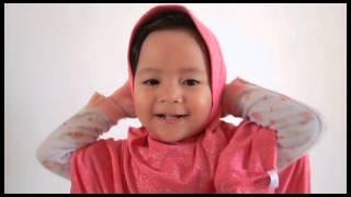 Masya Allah, 2 Tahun Hafiz Quran, Marisa Nabila Putri ngaji part#1