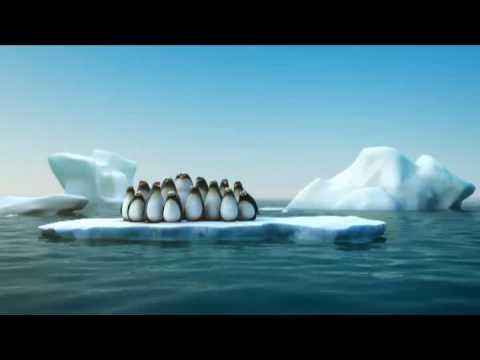 Pinguins (De Lijn)