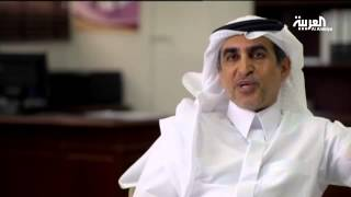 وزير التعليم السعودي رمى غترته عندما رأى محمد بن سلمان