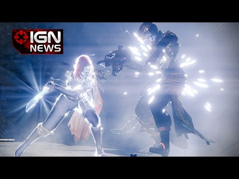 Bungie Used Science to Hook Players on Destiny - IGN News