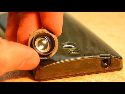 Топ 10 Деталей из Старого Фотоаппарата