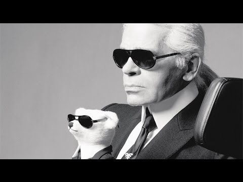 Karl Lagerfeld Exclusive Launch | KARL
