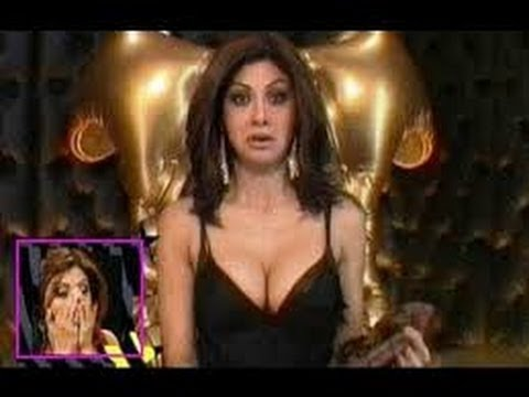 Shilpa Shetty's Hot & Bold Uncensored Pictures video