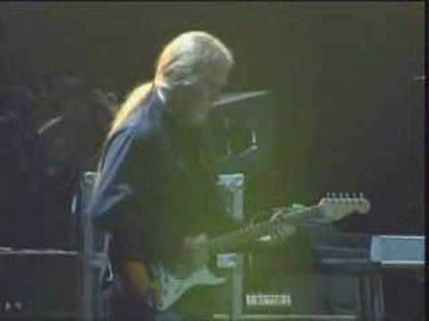 Tall Boy - Widespread Panic