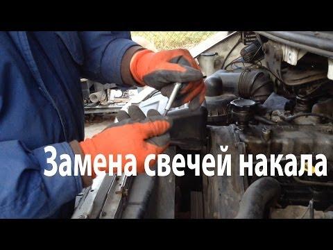 Стенд для проверки форсунок дизельного двигателя