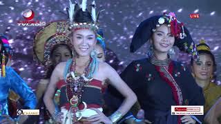 MISS INTERNATIONAL LAOS 2018. ( EP01 )