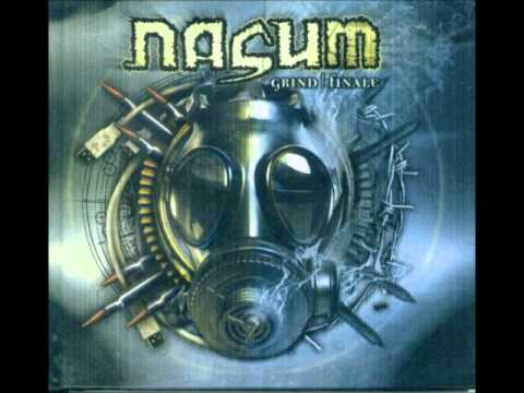 Nasum - Dolt Under Ytan