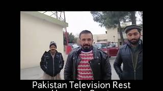 Pakistan Television rest house in Swat