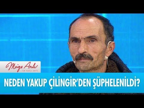 Neden Yakup Çilingir'den şüphelenildi? - Müge Anlı İle Tatlı Sert 18 Aralık
