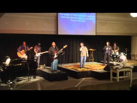 Gateway Worship - If We Are The Body