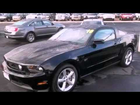 2010 Ford Mustang Glendale AZ