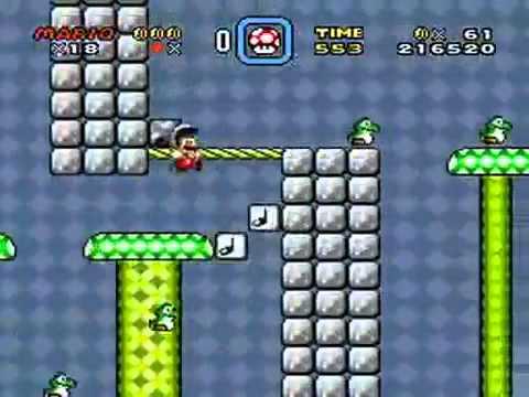 Песни дворовые - Mario theme