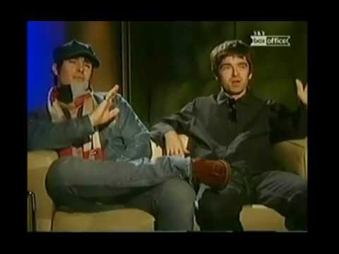 Liam Gallagher's best and funniest moments