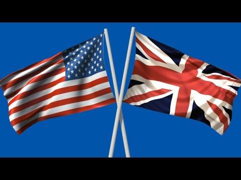 Какой английский лучше: британский или американский? [ПЭМ #3]