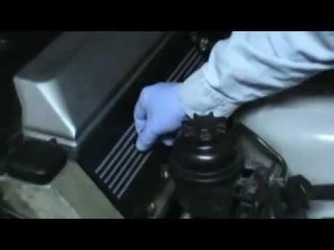 BMW M62 Spark Plugs