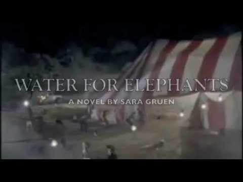 Water For Elephants (Fan-Made) Trailer