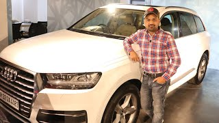 Audi Q7 Quattro 3.0 TDI For Sale | Preowned Suv Luxury Car | My Country My Ride