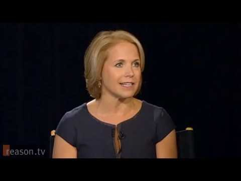 Katie Couric Responds to Deceptive Editing Charges in Gun Documentary