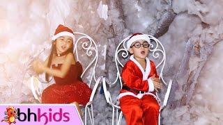 Jingle Bells - Tú Anh | Christmas Song 2016 [MV]