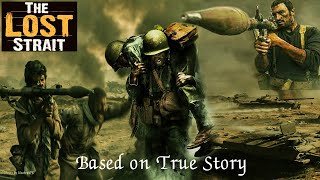 "The Lost Strait I New ""IRANI"" Hindi Dubbed Movie I New Release 2020 I Full HD"