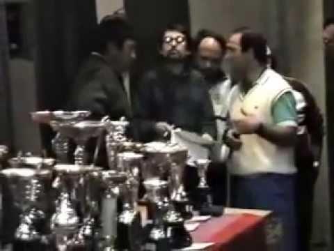 15 Km de Benfica do Ribatejo - VI Edi��o 21-02-1988 parte II