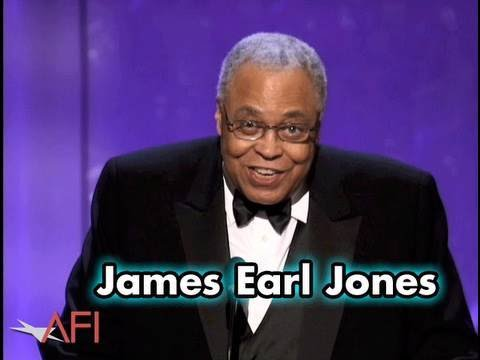 James Earl Jones On Sean Connery's Voice
