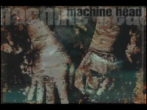 Machine Head.- Battery (Metallica cover) [ Video Edit.*]