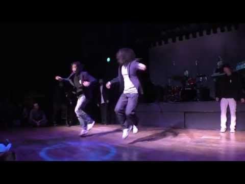 Pino(alma)+takuya(symbol-ism)+suthoom(symbol-ism)+nao Cha Cha Cha(so Deep) [living Leaving 15 01 24] video