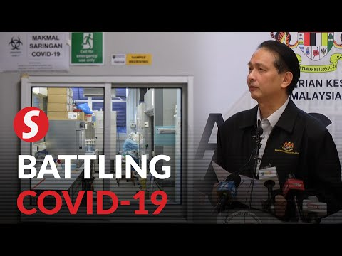 Download  Covid-19: Malaysia to receive testing devices from South Korea on Monday Gratis, download lagu terbaru