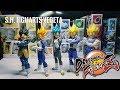 Dragon Ball FiguartZ Episode 1: S.H. Figuarts Dragon Ball Z Vegeta