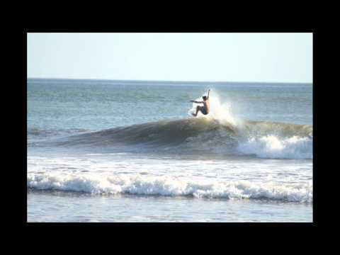 Nicaragua Beaches Surfing Surf in Nicaragua by Las