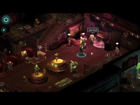 Shadowrun Returns Review