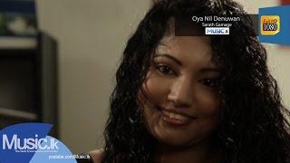 Oya Nil Denuwan - Sarath Gamage