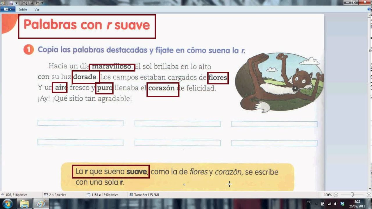 10 palabras con nf yahoo dating 4