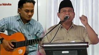Viral Lagu 'Tampang Boyolali', Lirik Sindir Ketimpangan Antara Si Miskin dan Si Kaya Sejak Lahir  from Tribunnews.com