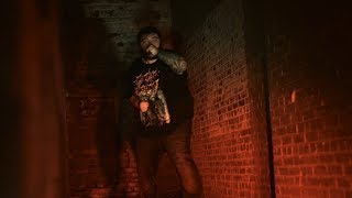 PURULENT NECROSIS - PURITY SHROUDED IN PUTREFACTION [OFFICIAL MUSIC VIDEO] (2019) SW EXCLUSIVE