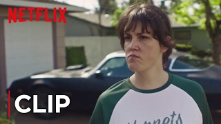 I Don't Feel at Home in This World Anymore | Clip: