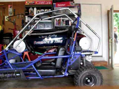fox vortex 169 cc go-kart