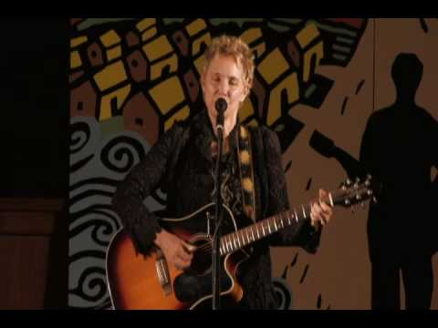 Eliza Gilkyson - Borderline