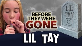 LIL TAY | Before They Were GONE & Hey Mom I Made It .com UPDATE